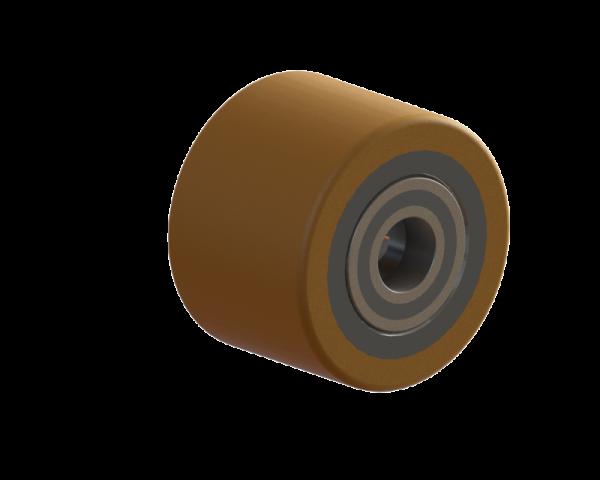 RAD ACLATHAN-VU 94A; GG; D.250/40X80 MM; 2X6008-2RS
