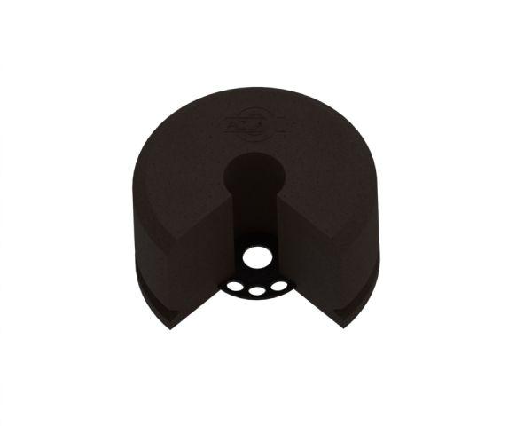 Aufsetzpuffer aus AUTAN® HE, Typ D, D.140 * H.80, zertifiziert nach EN 81-20/50