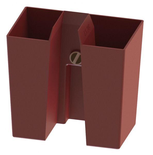 Ölauffangbehälter MB (mit Magnetbefestigung)